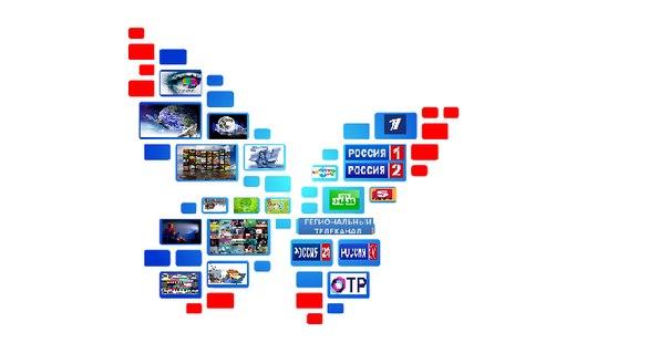 Все о цифровом телевидении