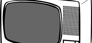 Что делать, если после подключения приставки телевизор показывает черно белое изображение