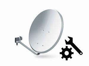 Установка и настройка спутниковой антенны самостоятельно